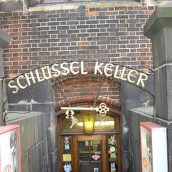 Schlüssel Keller Jakob, Hamburg, Germany