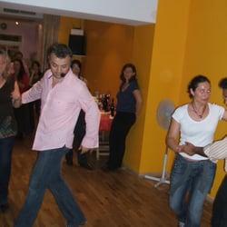Apprenez À Danser, Marseille