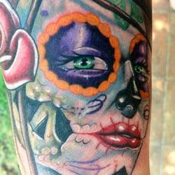 Tattoo image apple valley ca killings