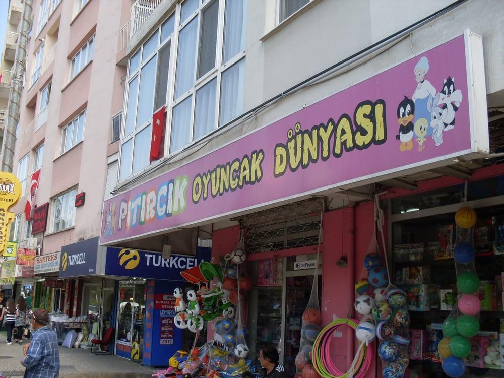 Pitircik Oyuncak - Toy Stores - Izmir, Turkey - Photos - Yelp