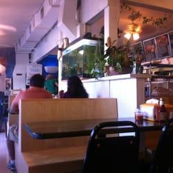 J Anthony S Seafood Cafe San Antonio Tx