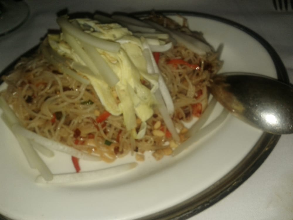 Mr Chow - Chinese - Midtown East - New York, NY - Reviews - Photos - Yelp