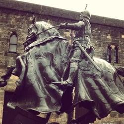 Sir Henry Percy (a.k.a. Hotspur)