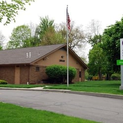Columbus Metropolitan Library - Shepard Branch - Shepard Branch of Columbus Metropolitan Library - Columbus, OH, Vereinigte Staaten