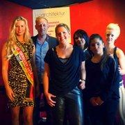 Caroline Noeding unsere Miss Germany