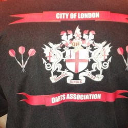 City of London Darts