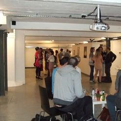 Vibe Gallery, London
