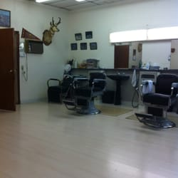 Messinas Barber Shop - Houston, TX, United States by Nurse M.