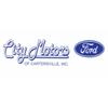 City Motors of Cartersville: Flat Tire Repair