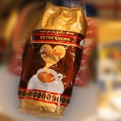 Caffe Cuore (Crema for my italian…