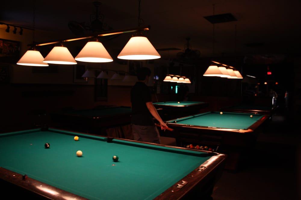 Unique Lounge Billiards Staten Island Ny