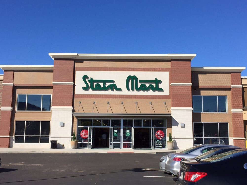Check out these 26 Stein Mart coupons including promo codes, free shipping promotions and in-store printables for December, The best offer today is a 80% Off coupon.