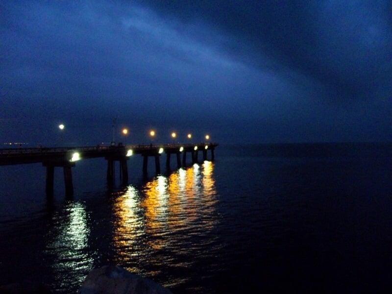 Fishing pier yelp for Chesapeake bay bridge fishing report