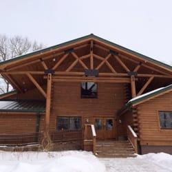 Pilcher Park Nature Center Il