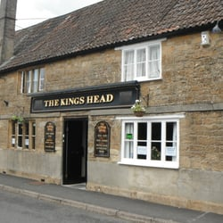 Kings Head, Merriott, Somerset