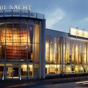 Teppich-Palais 1001 Nacht Farhadian, Hamburg