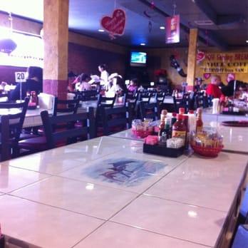 Acapulco Beach Restaurant Fort Worth Menu