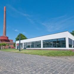 Außengelände Girmesgath AIJKO GmbH