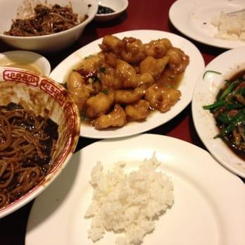 King S Garden Chinese Restaurant Chinese Buena Park Ca Yelp