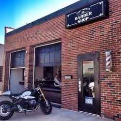Fort Worth Barber Shop - Arlington Heights - Fort Worth, TX Yelp