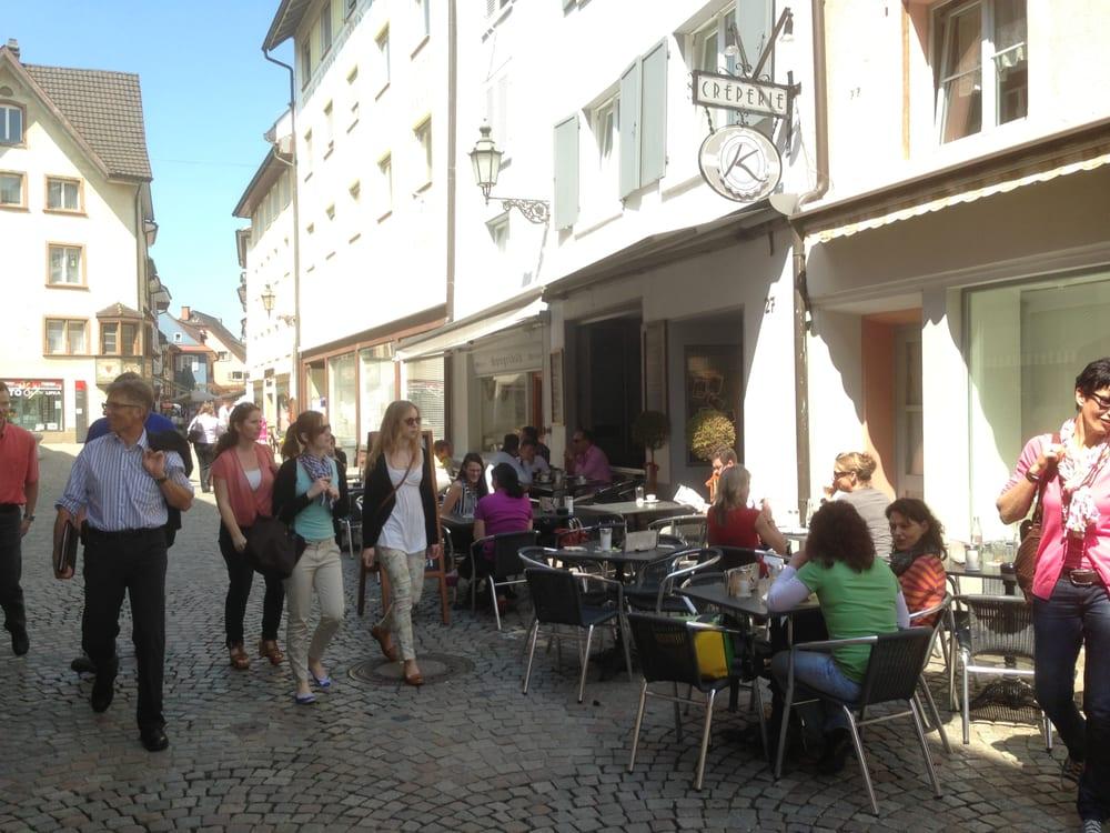 Cafe Zwischen Bad S Ef Bf Bdckingen