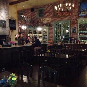 The Dancing Fox Winery Amp Bakery Lodi Ca United States