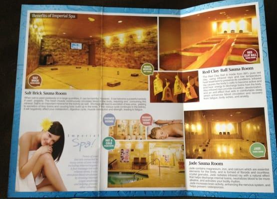 Imperial Health Spa 26 Photos Massage Garden Grove