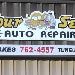 At your service auto repair inc autowerkstatt 234 for Central motors norwood ma