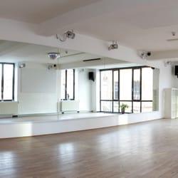 Unser 1. Tanzsaal