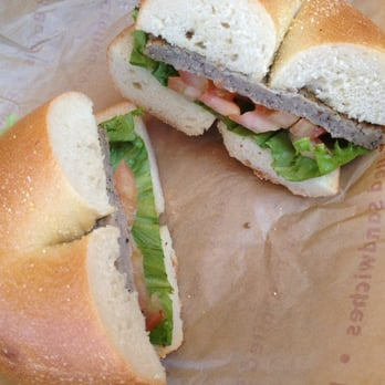 Einstein Bros Bagels - La Jolla, CA, United States | Yelp