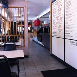 Uptown Cafe  Cambridge St Boston Ma