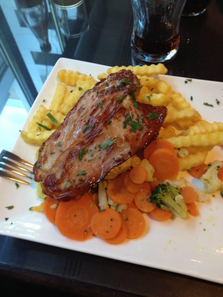 Kantine artner food w hring vienna wien austria for Austrian cuisine vienna