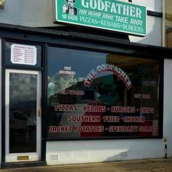 The Godfather, Llandudno, Conwy