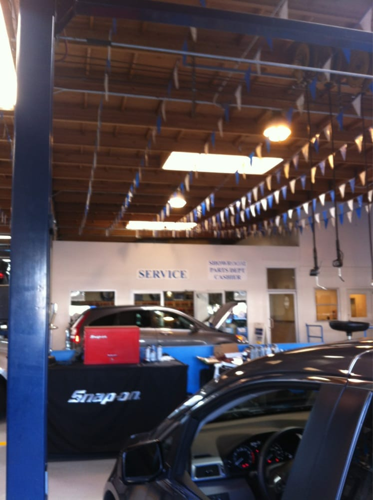 Honda service coupons bay area
