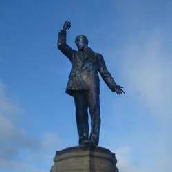 Edward Carson, Belfast City Tour,…