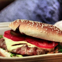 Burger, ..