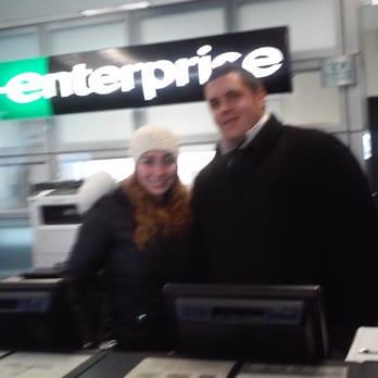 Enterprise Rent A Car Paramus Nj