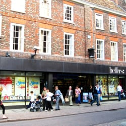 Heffers Shops, Cambridge