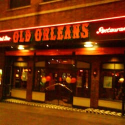Old Orleans, Manchester