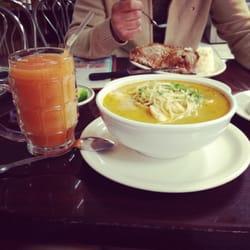 Sarita colonia closed peruvian restaurants paterson for Fish market paterson nj