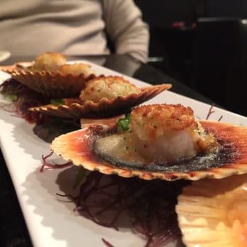Naked fish sushi restaurant 462 photos 755 reviews for Naked fish menu