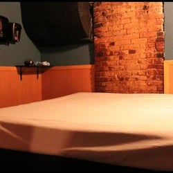 Ron Jeremy's Club Sesso - Portland, OR, États-Unis. A private room