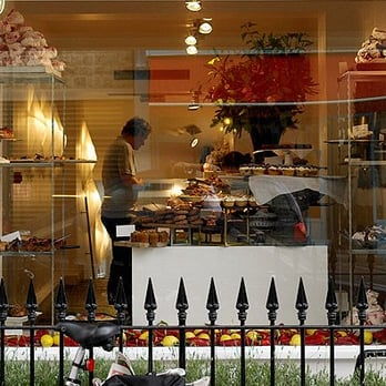 Image courtesy of Ottolenghi website - Notting Hill