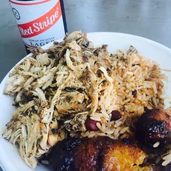 Pimento Jamaican Kitchen 42 s & 46 Reviews