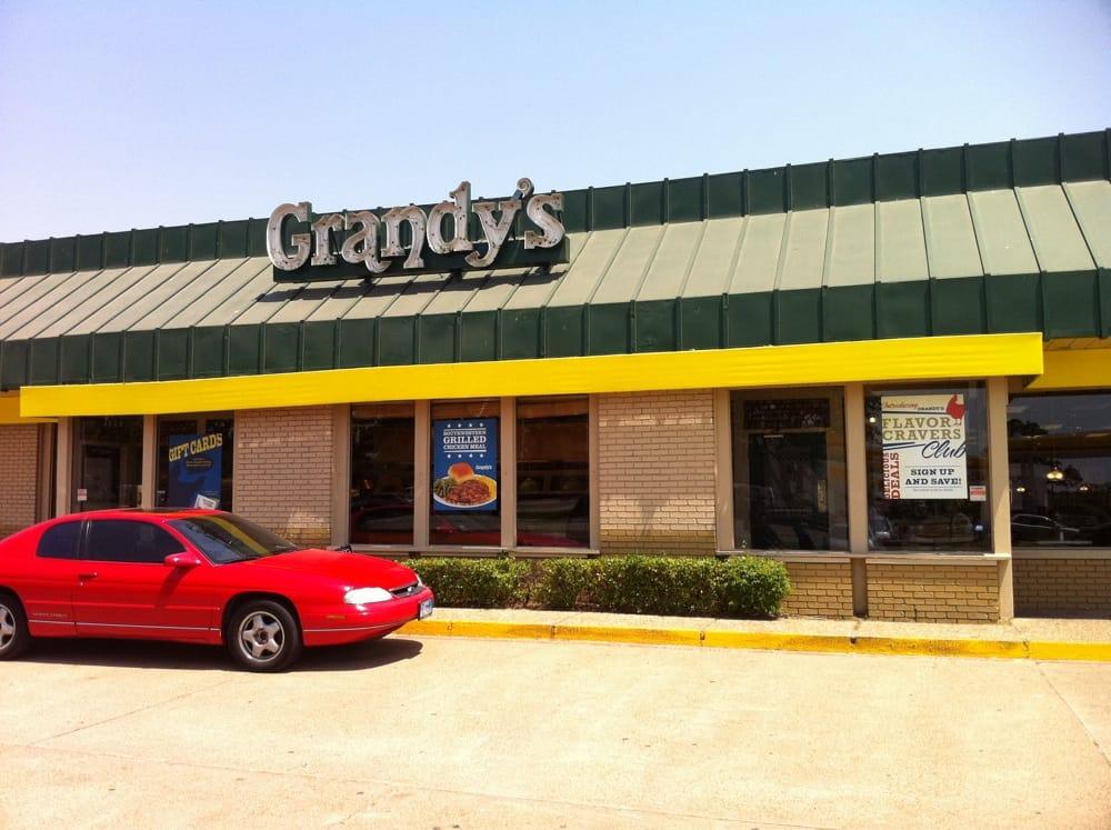 Restaurants Near Mesquite Texas