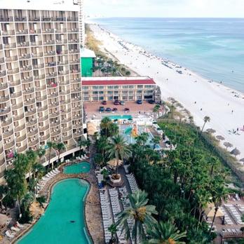 K Tori's Panama City Beach Holiday Inn Resort Panama City Beach - Panama City Beach, FL, United ...