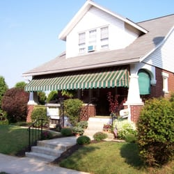 The Gibson House Bed And Breakfast In Hershey Pa