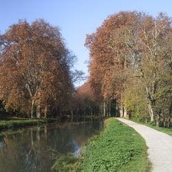 La Fluviale, Villeton, Lot-et-Garonne