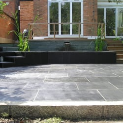 Terra Firma Landscape Construction, Fleet, Hampshire