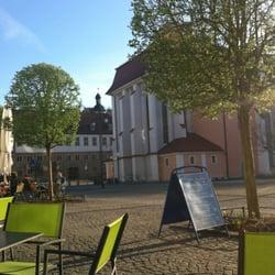 Zucker und Zimt, Eisenach, Thüringen, Germany
